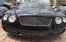 Bentley Continental 2008 ₦15,500,000 for sale