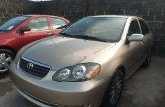 Toyota Corolla Petrol for sale