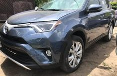 2017 Toyota RAV4 automatic for sale in Lagos