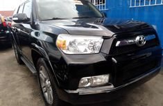 Used 2013 Toyota 4-Runner car automatic at attractive price in Lagos