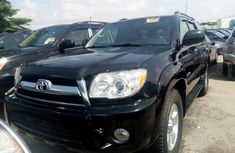 Sell high quality 2008 Toyota 4-Runner suv automatic in Lagos