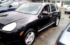 Need to sell high quality 2004 Porsche Cayenne at mileage 0 in Lagos
