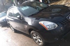 Sell black 2008 Nissan Rogue suv automatic