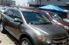 Sell well kept 2014 Ford Edge automatic at price ₦6,500,000