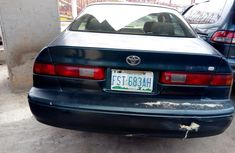 Well maintained 1998 Toyota Camry for sale at price ₦600,000 in Lagos