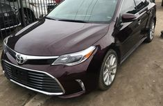 Best priced used 2013 Toyota Avalon for sale