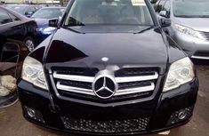 Sell high quality 2010 Mercedes-Benz GLK automatic at mileage 0