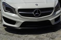 Selling authentic 2014 Mercedes-Benz CLA 250 in Lagos