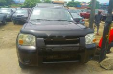 Best priced used black 2005 Nissan Frontier