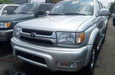 Used 2002 Toyota 4-Runner car suv automatic at attractive price