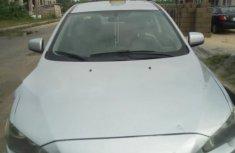 2009 Mitsubishi Lancer Evo for sale in Lagos