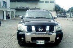 Nissan Armada 2006 ₦1,100,000 for sale