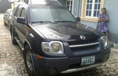 2002 Nissan Xterra automatic for sale in Lagos