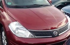 Used other 2009 Nissan Tiida for sale at price ₦2,200,000 in Lagos