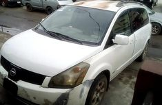 Sell well kept 2006 Nissan Quest automatic at mileage 0