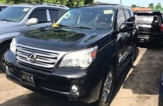 Well maintained 2012 Lexus GX automatic at mileage 0 for sale