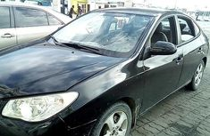 Sell well kept 2008 Hyundai Elantra automatic at price ₦900,000