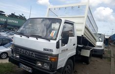 Sell used 1994 Toyota Dyna at price ₦4,200,000 in Lagos
