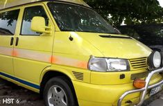 Sharp used 2003 Volkswagen Transporter for sale