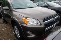 Sell authentic used 2011 Toyota RAV4 in Lagos