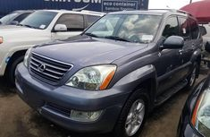 Well maintained 2005 Lexus GX automatic for sale