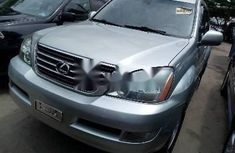 Used 2005 Lexus GX suv automatic for sale at price ₦4,800,000