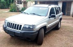 Well maintained 2005 Jeep Grand Cherokee at mileage 2,000 for sale