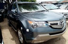 Need to sell cheap used 2008 Acura MDX in Lagos