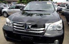 Best priced used 2012 Lexus GX suv at mileage 0