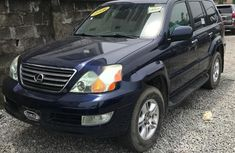 Sell well kept 2008 Lexus GX automatic