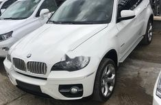 Sell authentic 2010 BMW X6 at mileage 0