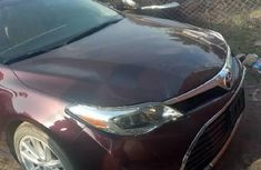 Used 2013 Toyota Avalon car at attractive price