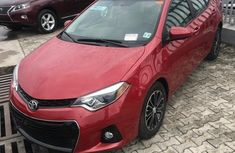Used 2016 Toyota Corolla car for sale at attractive price