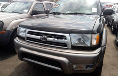 Sell used 2000 Toyota 4-Runner suv / crossover automatic