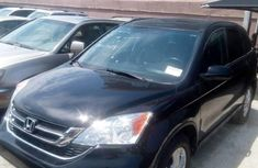 Need to sell high quality 2010 Honda CR-V suv automatic in Lagos