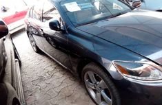 2008 Lexus GS automatic for sale at price ₦4,500,000 in Lagos