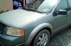 Need to sell used green 2005 Ford Freestyle automatic at cheap price