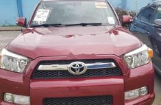 Sell high quality 2010 Toyota 4-Runner automatic