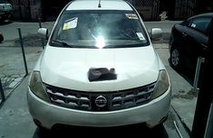 Sell used 2005 Nissan Murano automatic at mileage 0