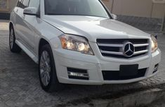 Used 2010 Mercedes-Benz GLK automatic for sale at price ₦6,000,000