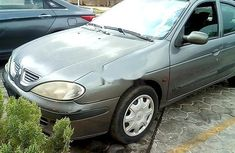 Used 2000 Renault Megane at mileage for sale in Abuja