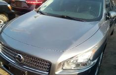 Used 2009 Nissan Maxima car at attractive price