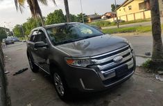 Well maintained 2013 Ford Edge suv for sale at price ₦5,000,000