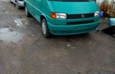 Used 2002 Volkswagen Caravelle manual for sale at price ₦1,700,000 in Lagos
