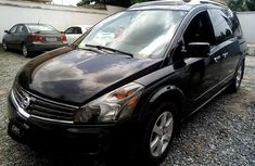 Best priced black 2007 Nissan Quest at mileage 0