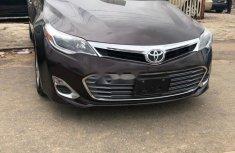 Sell used other 2013 Toyota Avalon sedan automatic in Ibadan