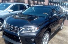Need to sell used 2018 Lexus RX automatic at cheap price