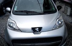 Need to sell cheap used 2008 Peugeot 107 manual