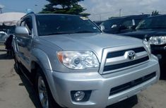Sparkling used 2008 Toyota 4-Runner at mileage 0 in Lagos at cheap price