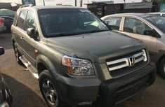 Best priced used 2008 Honda Pilot automatic at mileage 0